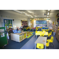 A KS1 classroom