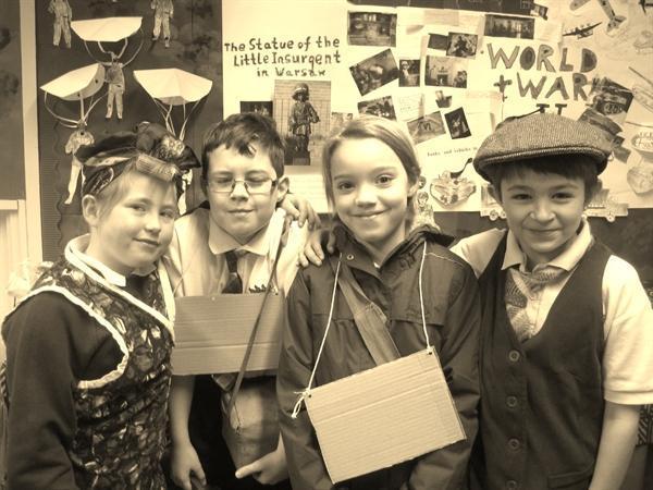 Ullswater WWII Fun! (Feb 14)