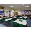 Y 6 Classroom