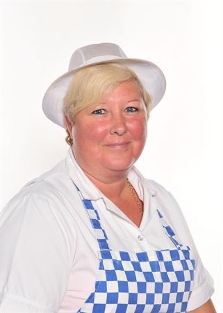 Mrs Bradley - School Cook