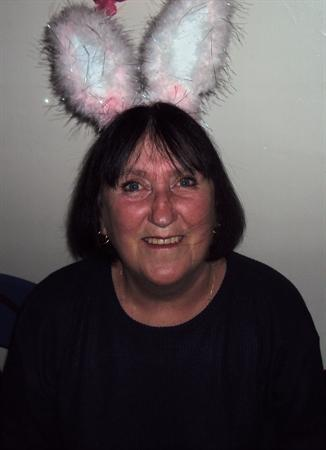 Beryl Spilsbury  - Grandparent