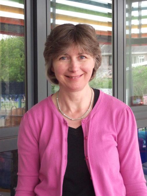 Mrs Komor - Reception  LSA