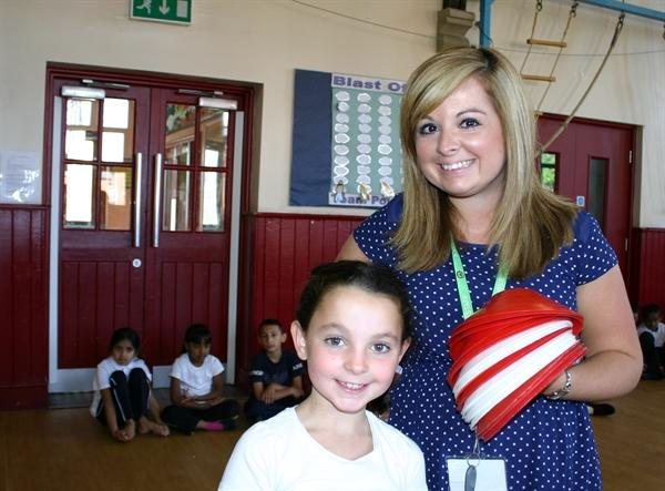 Mrs J O'Sullivan - Class Teacher, The Arts