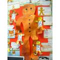 Nursery: The Gingerbread Man