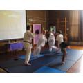 Jujitsu (Mar 13)