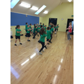 P4 in Dance
