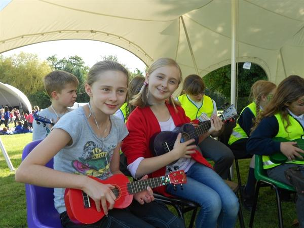 Wilds Lodge Music Festival