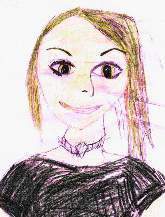 Mrs Wheatley - Year 6