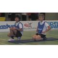 Y5&6 Multi Skills Athletics (Nov 2013