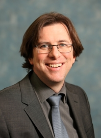 Chris Pelham, Chair, Teaching& Learning Committee
