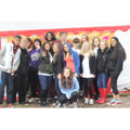 One of four NCS groups for Ashmount