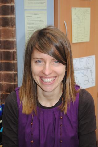 Mrs S D'Arcy - Class teacher