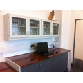 Secondary science classroom