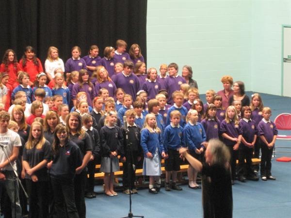 Transition Choir (
