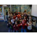 Thumbs up for Children in Need