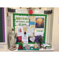 Year 2 Prayer Area