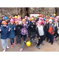 Copper Mine Caving!
