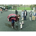 Miss Hardy's experiment!