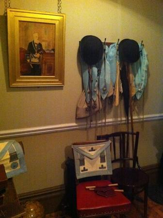 Beamish - Masonic Hall (Oct 13)