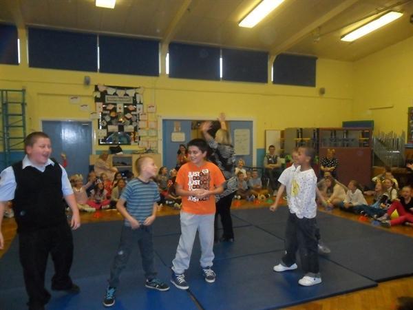 Children in Need Talent Show (22)