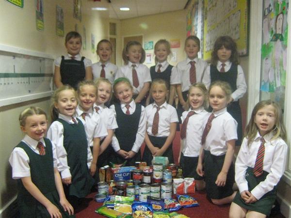 Craigavon Food Bank