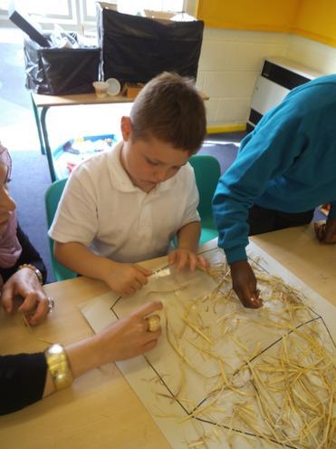 Making houses