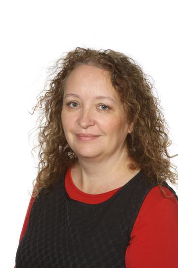 Mrs J Lomas, Family Support Officer