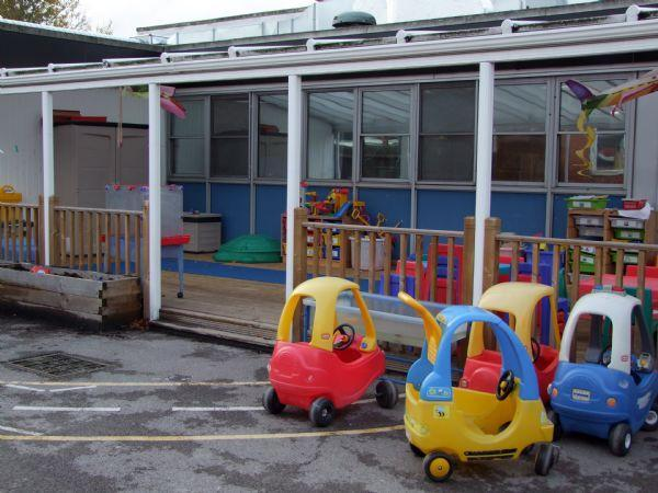 Pirbright Nursery