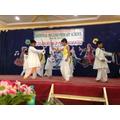 More festival dances.