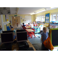 KS1 shared area