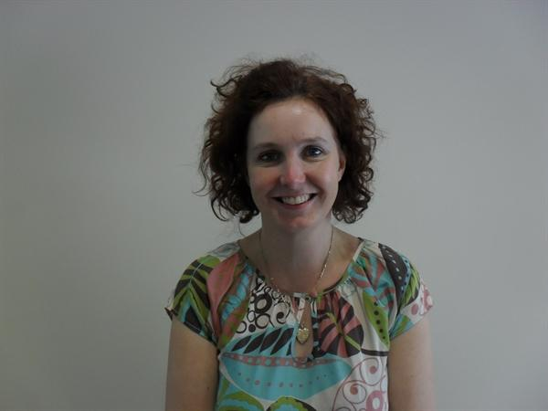 Melanie MacSkimming - Staff Governor