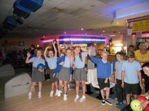 Ten Pin Bowling - Phase 5 & 6 - July 2014 13