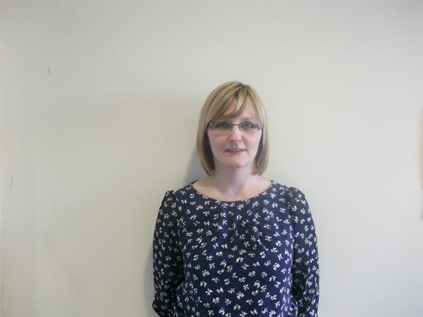Lisa Poultney - Co-opted Staff Governor