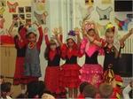 Spanish International Day