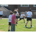 Tag Rugby (Summer 12)