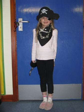 Pirate Party 18.02.11