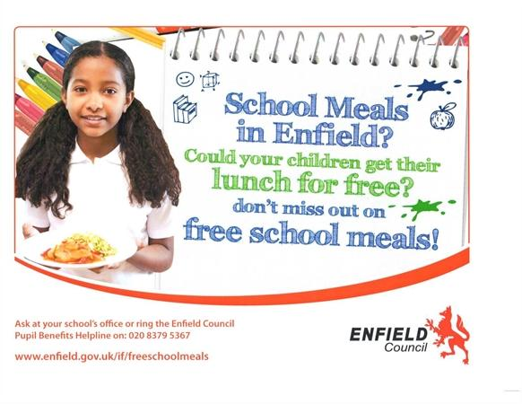 Services in Enfield