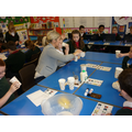 Making Banana Lassi in DT and Literacy