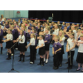 Transition Choir Summer Concert (July 13)
