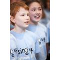 NLS Choir @ London's Roundhouse (Mar 2011)