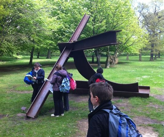 YSP Rydal (May 13)