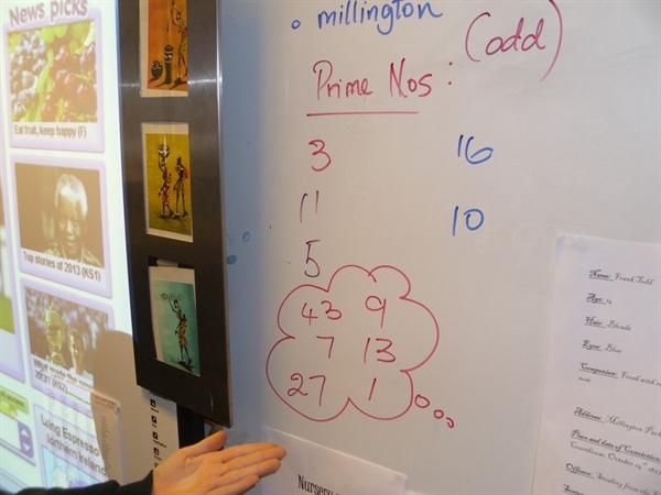 Which Numbers Are Prime And Why? Investigation...