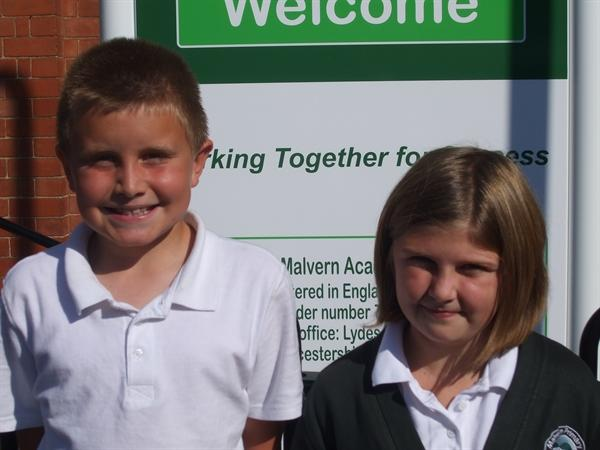 House and Sports Captains 2011-12