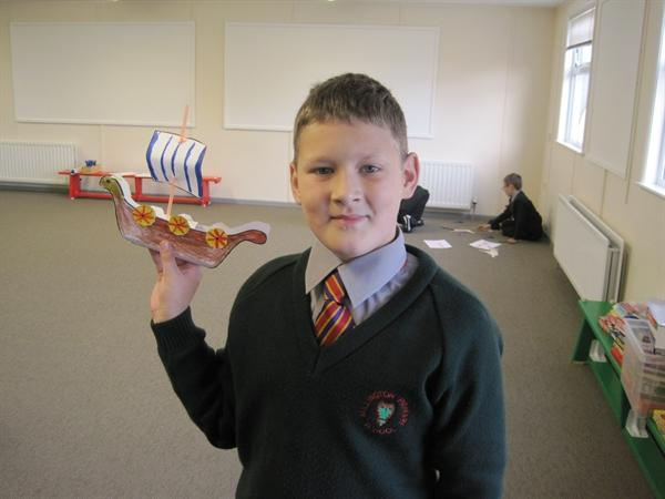 Y6H Create Viking Ships
