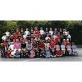Whole School, 2000