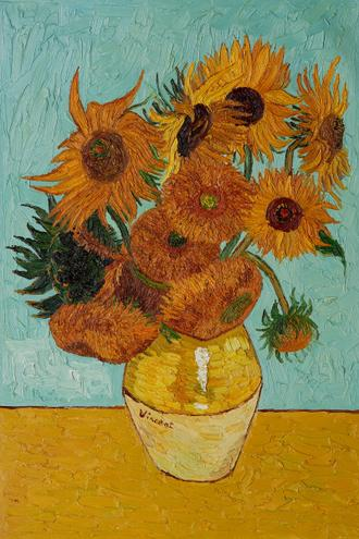 Van Gogh's Paintings