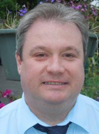 Mr M Heaton (Teacher)