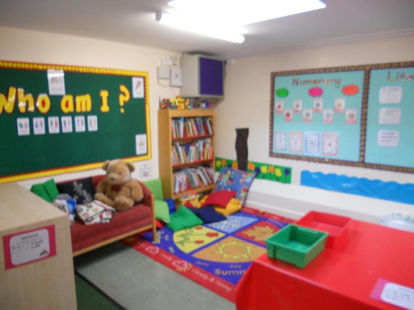 Mrs Lamb's Classroom Year 1 / 2
