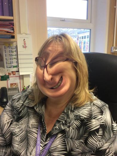 Mrs Clegg