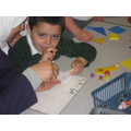 Learning Maths in Class with the children